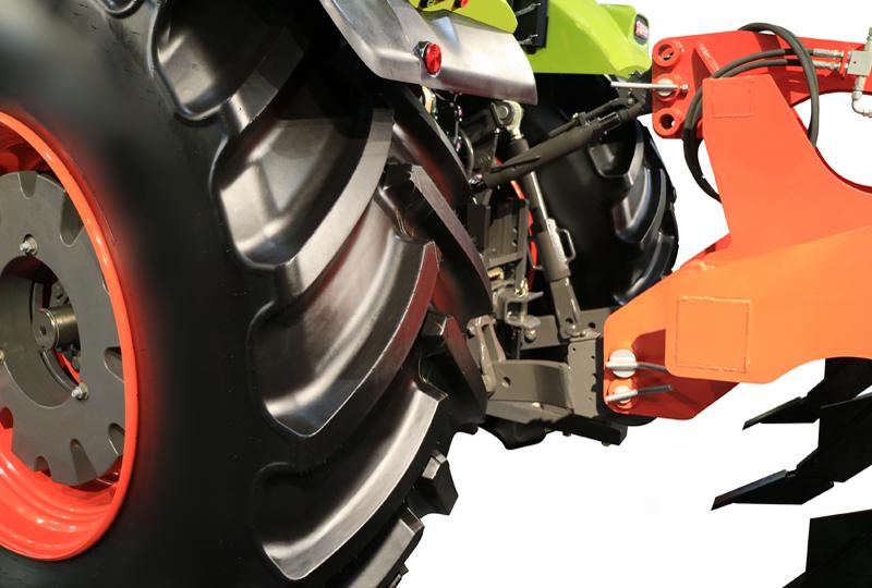 Applicazioni speciali per il settore agricolo